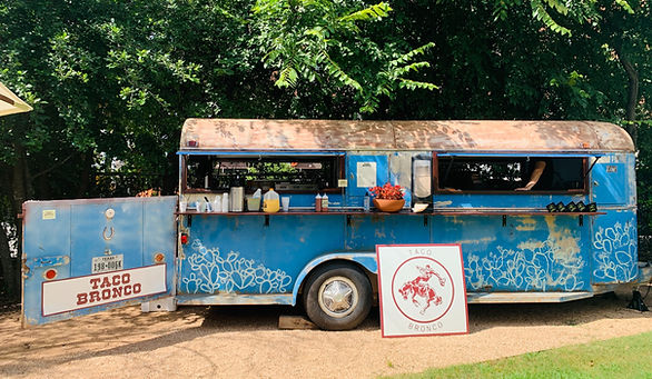 Texas Taco Truck Catering