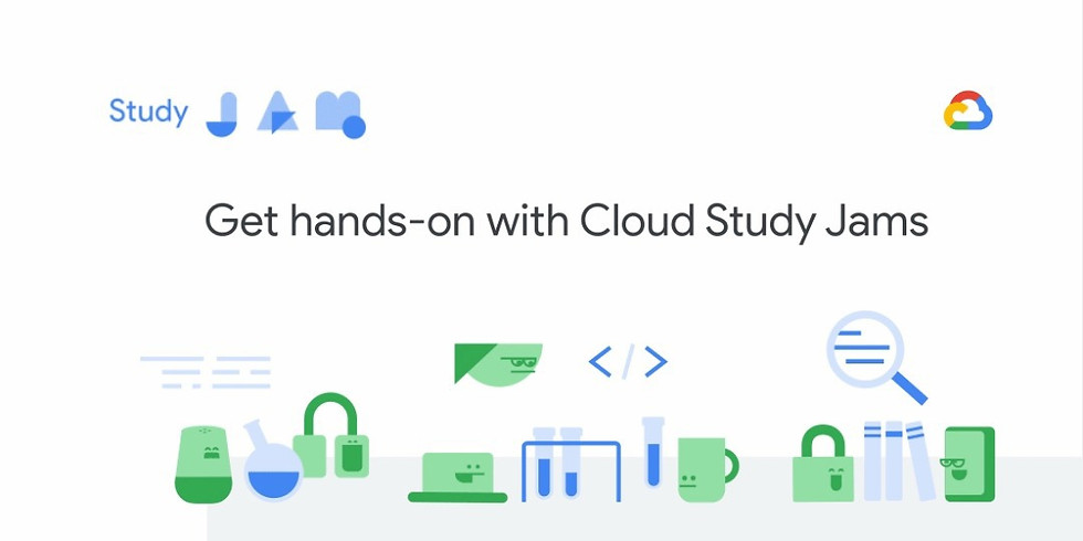 Cloud Study Jam