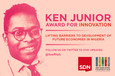 Ken Jr. Award for Innovation
