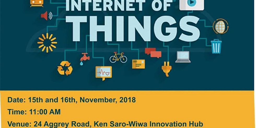 Internet of Things Training