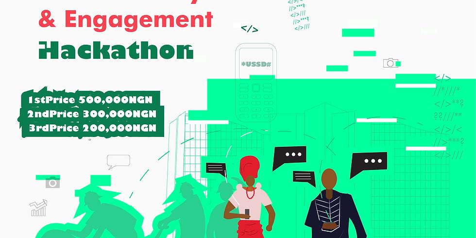 Bridging Engagement & Accountability Hackathon
