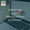 STARTUPS AND THE ECONOMY