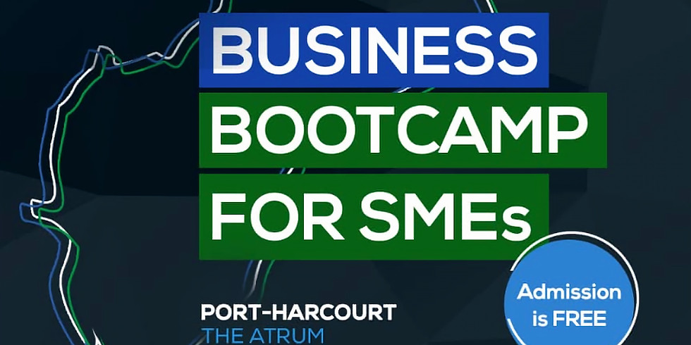 Business Bootcamp for SMEs