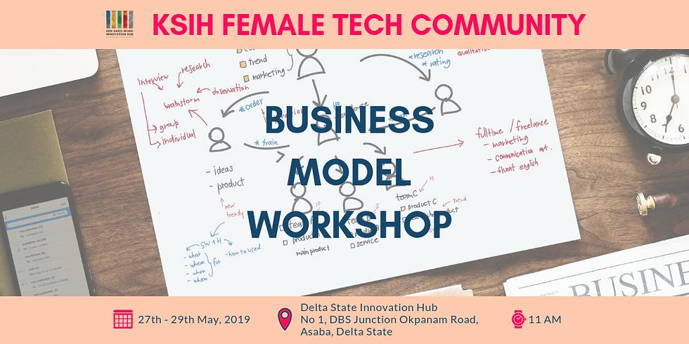 Business Model Workshop