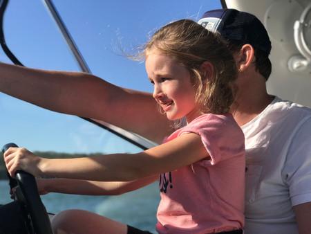 Boat License Queensland