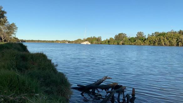 Coomera River Timelapse