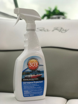 How to clean and protect vinyl