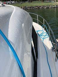 Boat washng gold coast