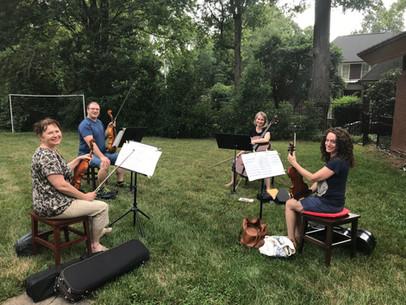 Bechtler Ensemble Loves HORA© Chairs