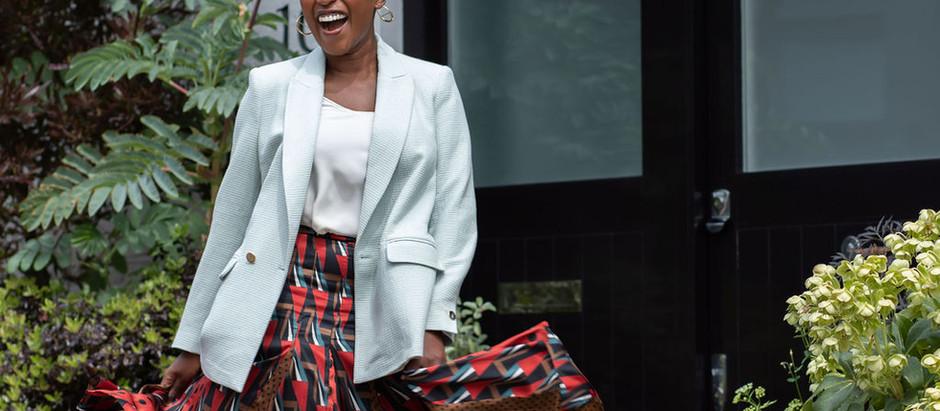 Celebrating black women leading the way