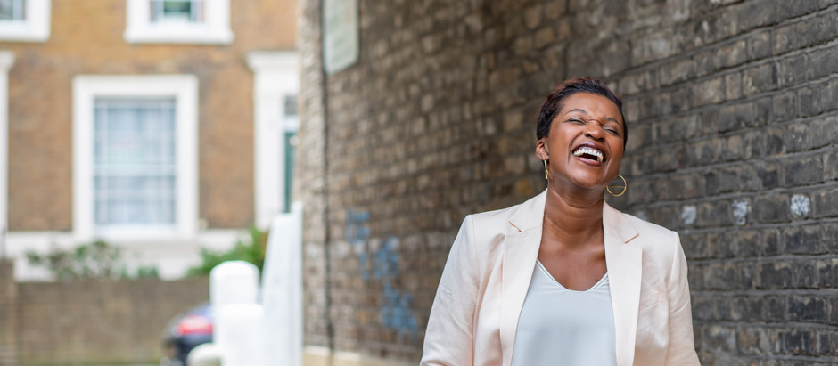 6 Keys to Finding Your Joy