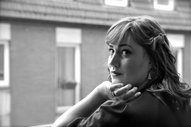 Anne-Sophie Sevens