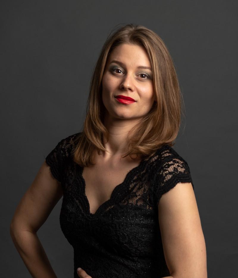 Daniela Ruth Stoll