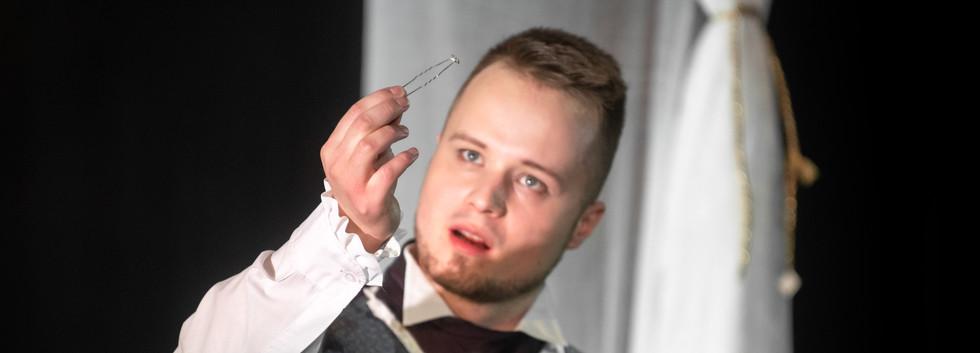 Michal Marhold