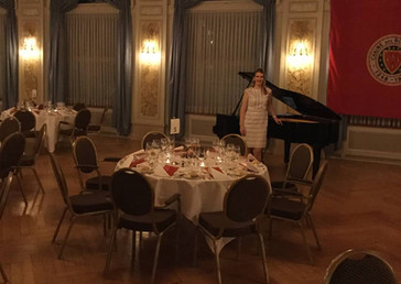 Bellevue Hotel Palace Bern