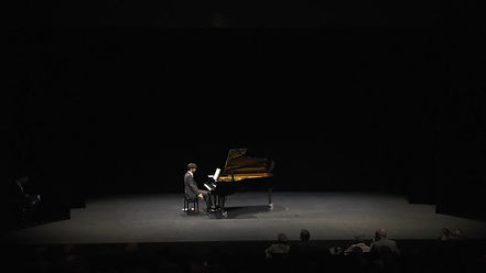 Leporello's aria from Mozart's Don Giovanni, OperAvenir Portrait Concert at Theater Basel