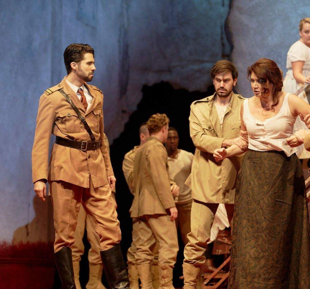Zuniga, Carmen, West Australian Opera
