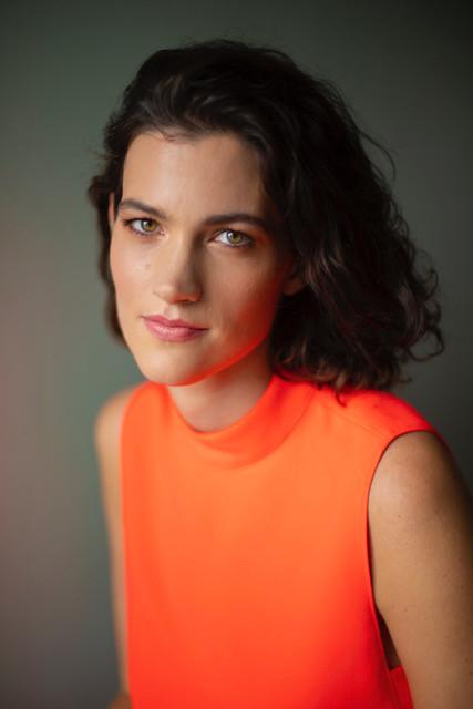 Eléonore Gagey
