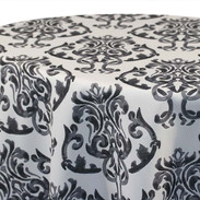 Batik-Charcoal