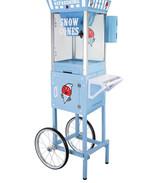 Snow Cone Machine on Cart