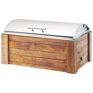 Reclaimed Wood Chafer