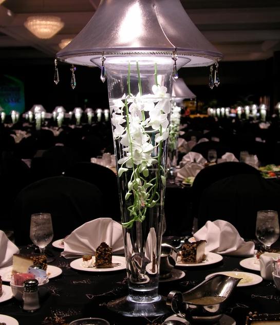 Lamplite Centerpiece