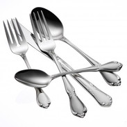 Stainless Flatware