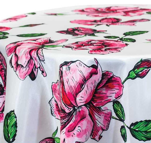 Annas Rose- Pink