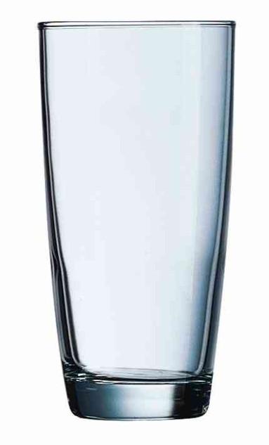 Beverage Glass, 12.5 Oz