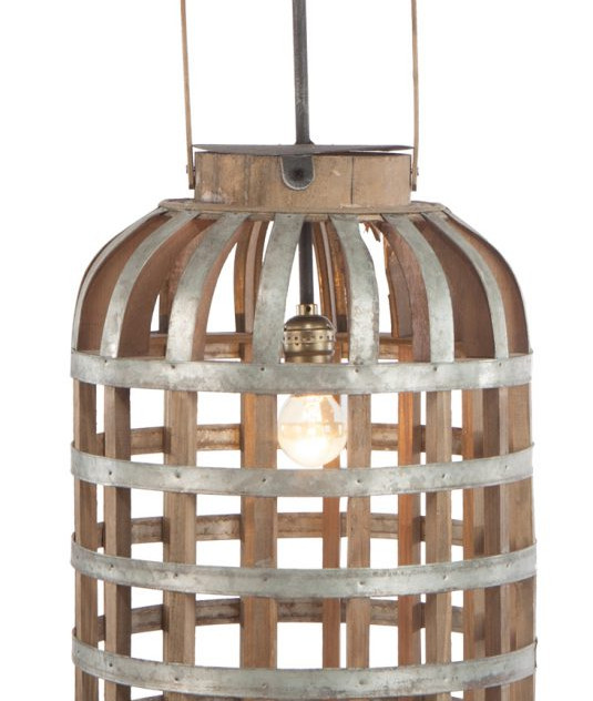 Shanghai Hanging Lantern