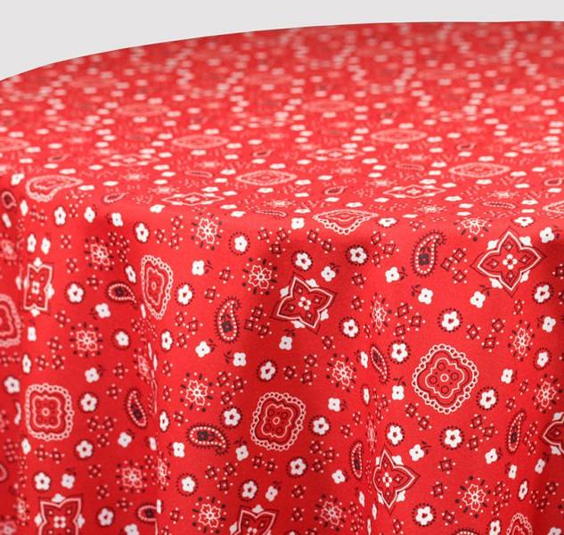 Bandana-Red