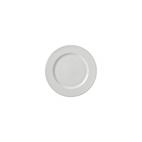 White Bread & Butter Plate