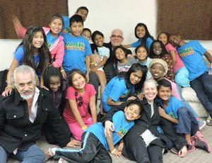 Gary Miller Invites Choir to Sing Backup on Upcoming Fundraising Album