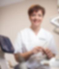 Ladina Steinmann Dentalassistentin