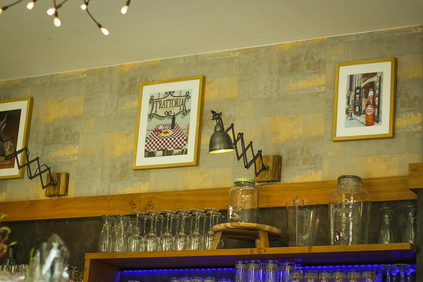Larcino Restaurant 15