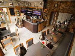 Larcino Restaurant 10