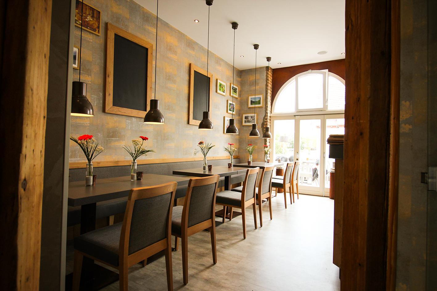 Larcino Restaurant 5