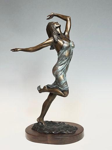 Phelps, Free to Dance, 1.jpeg