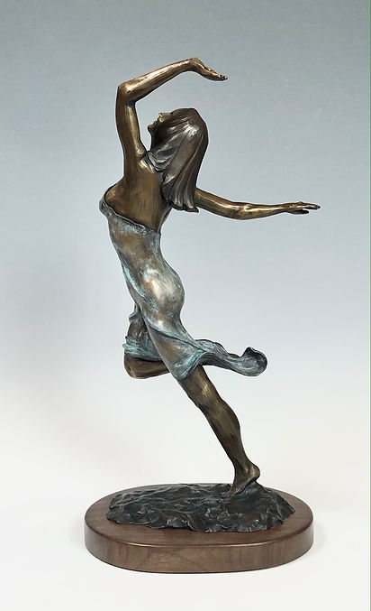 Phelps, Free to Dance, 2.jpeg