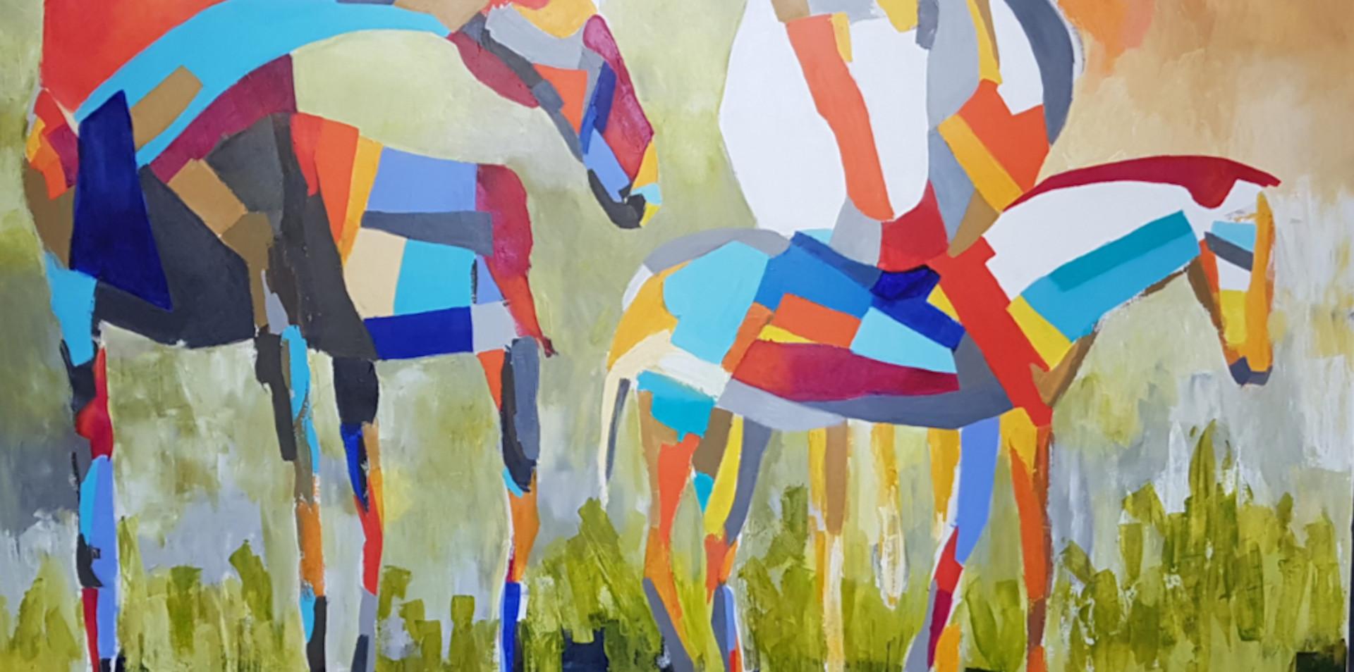 Tre Cavalli II