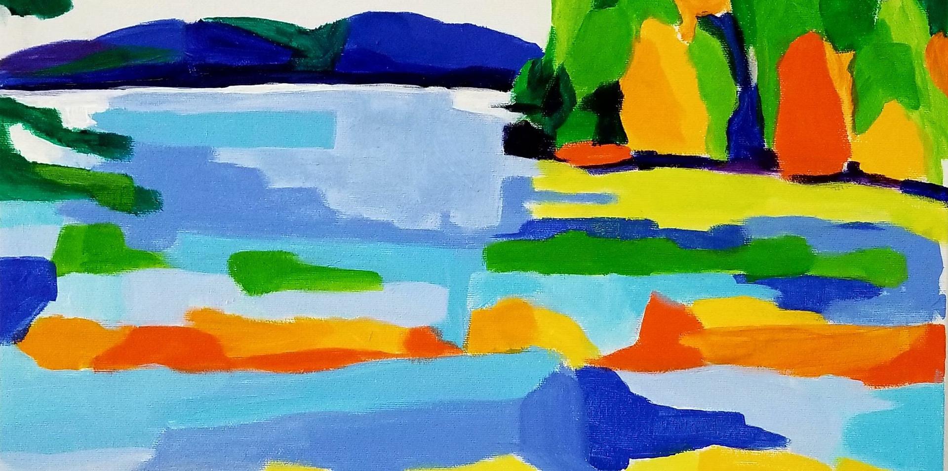 Lac Minogami
