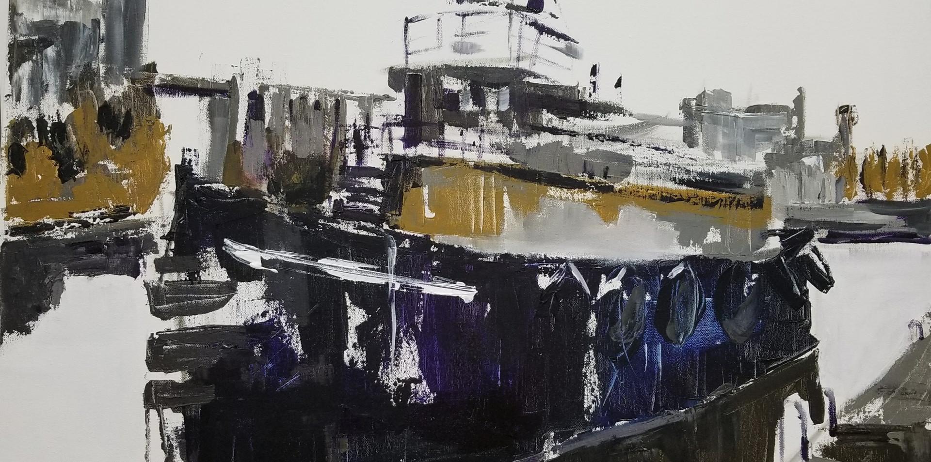 McAllister's Tugboat