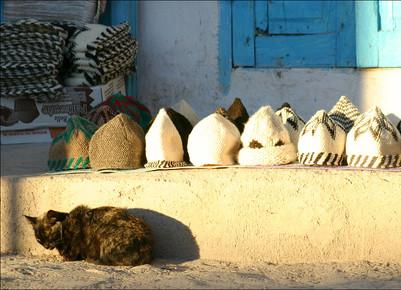 Chaouen, Morocco © Andrea Oakes