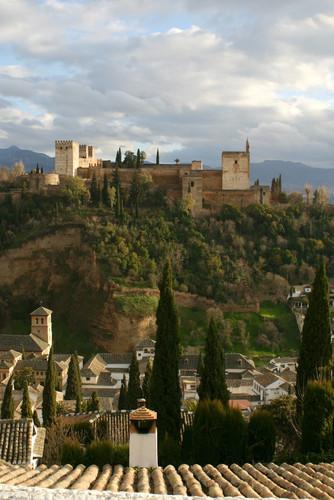 Jerez , Alhambra. © Andrea Oakes