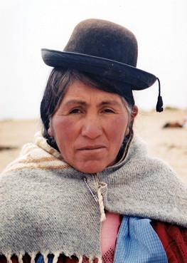 Chile © Andrea Oakes