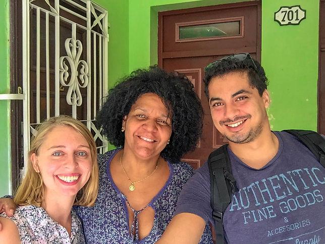 CUBA Casa Particular de Milly.jpg