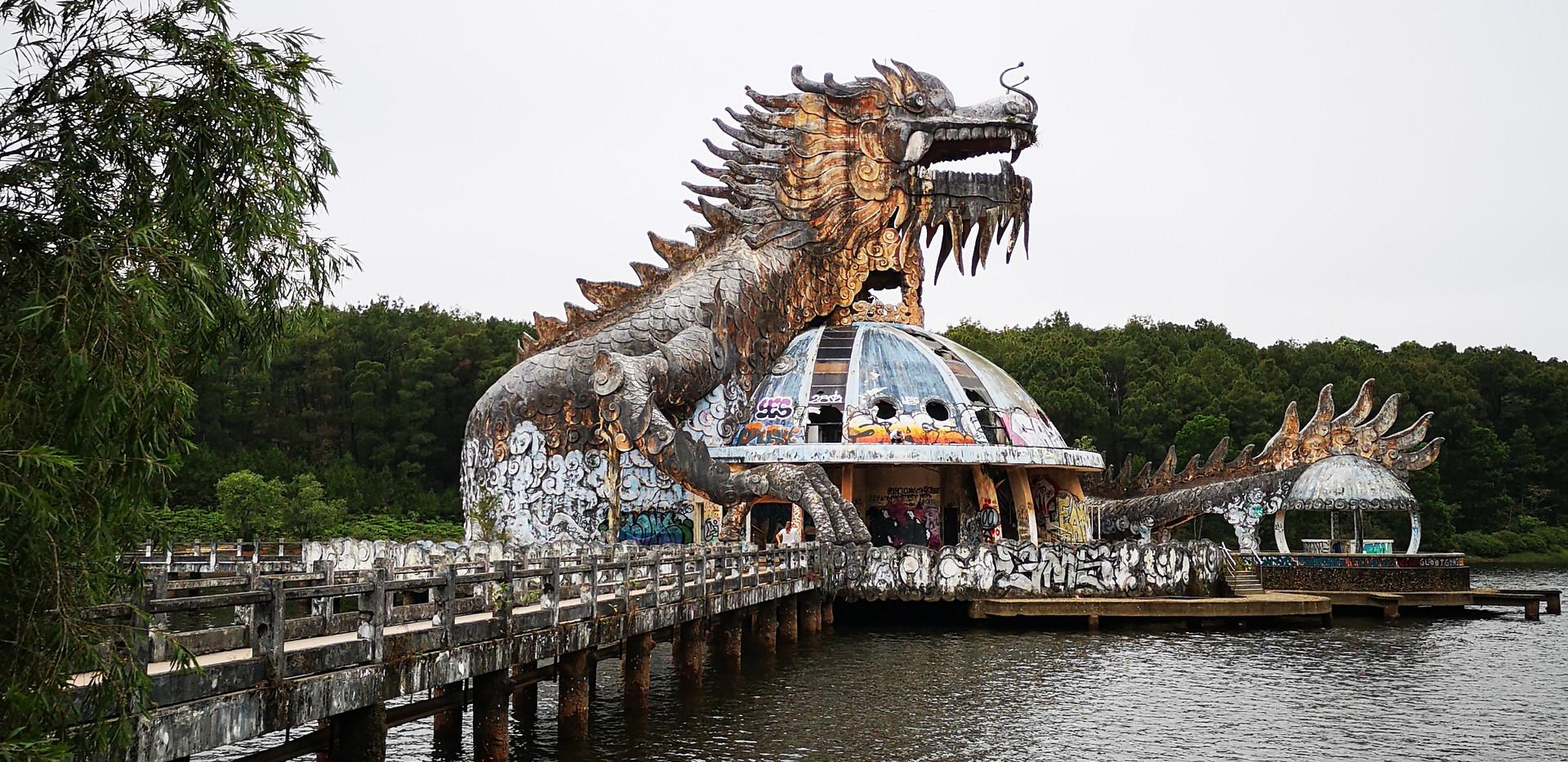 Waterpark Hué
