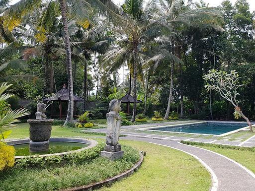 Jardin Ubud Batan Nyuh
