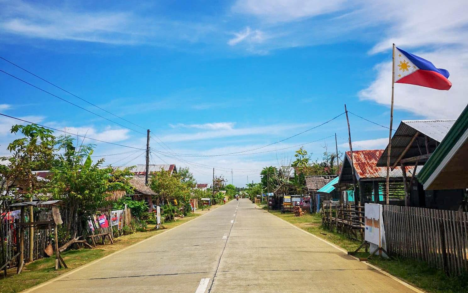 Rue Siargao