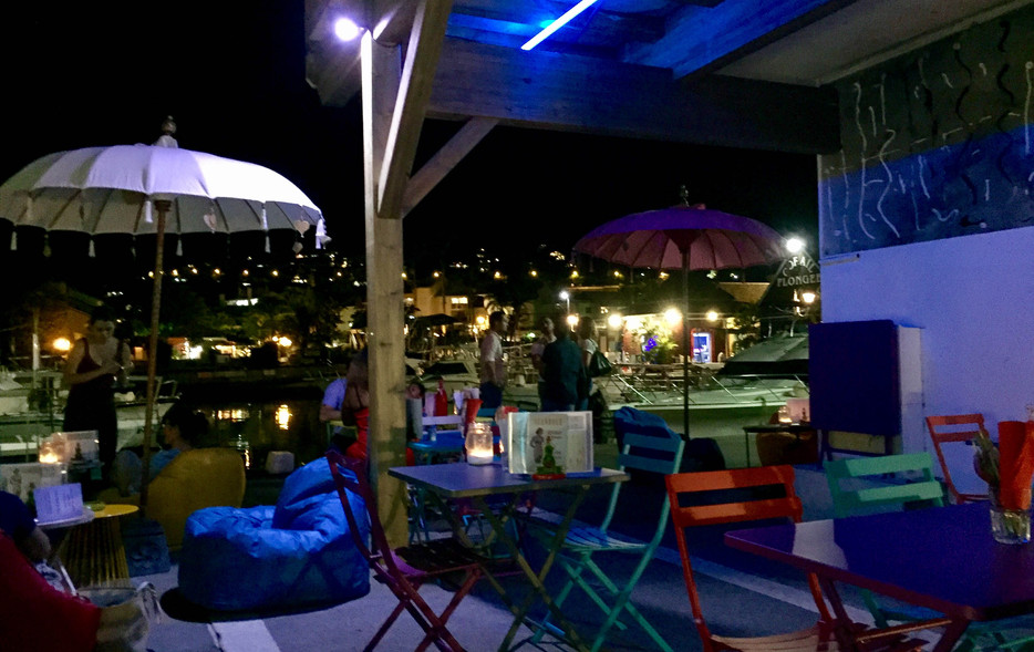 Bar à Saint Gilles